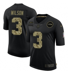 Men's Tennessee Titans #22 Derrick Henry Camo 2020 Salute To Service Limited Jersey