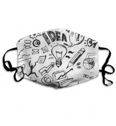 Fashion Dust Mask-0046