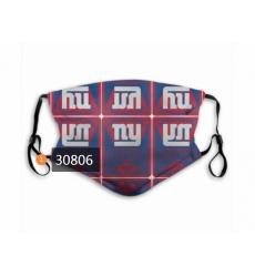 New York Giants Mask-0027