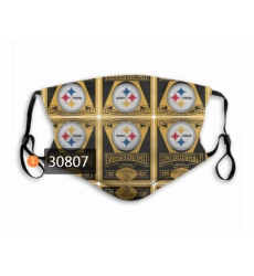 Pittsburgh Steelers Mask-0070