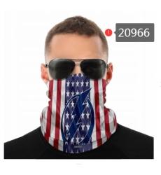 NHL Fashion Headwear Face Scarf Mask-159