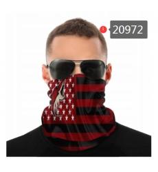NHL Fashion Headwear Face Scarf Mask-165
