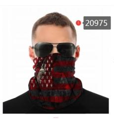 NHL Fashion Headwear Face Scarf Mask-168