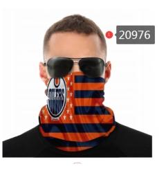 NHL Fashion Headwear Face Scarf Mask-169