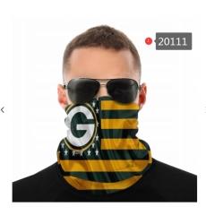 NFL Fashion Headwear Face Scarf Mask-425