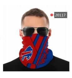 NFL Fashion Headwear Face Scarf Mask-431