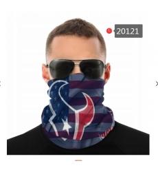 NFL Fashion Headwear Face Scarf Mask-435