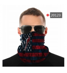 NFL Fashion Headwear Face Scarf Mask-437