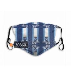 MLB Kansas City Royals Mask-001