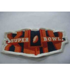 super bowl patch