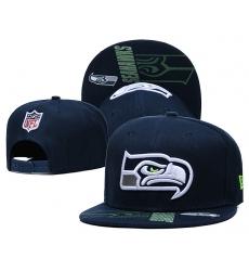 NFL Seattle Seahawks Hats-010