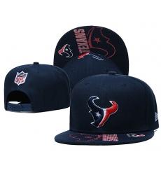 NFL Houston Texans Hats 007