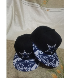 NFL Dallas Cowboys Hats-020