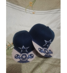 NFL Dallas Cowboys Hats-021