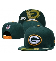 NFL Green Bay Packers Hats-007