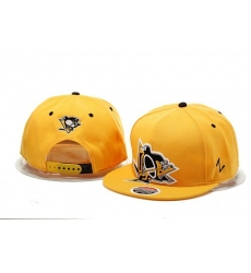 NHL Pittsburgh Penguins Stitched Snapback Hats 011