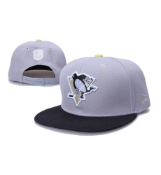 NHL Pittsburgh Penguins Stitched Snapback Hats 012