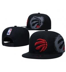 NBA Toronto Raptors Hats 003