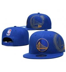 NBA Golden State Warriors Hats 005
