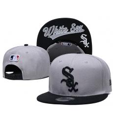 MLB Chicago White Sox Hats 005